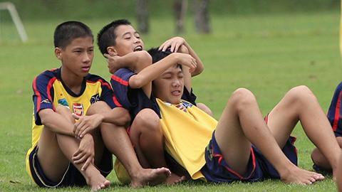 Lứa Quang Hải, Công Phượng đang ở đâu khi Việt Nam giành cúp vô địch AFF Cup 2008? - Ảnh 5.