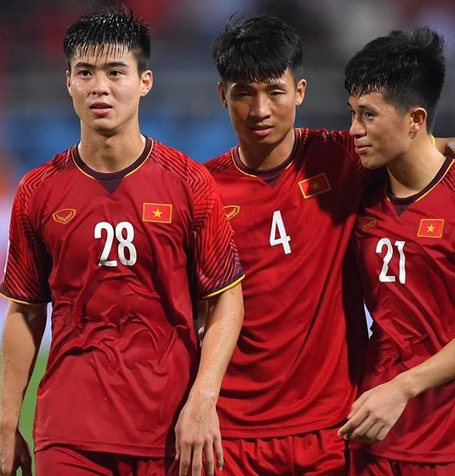 Lứa Quang Hải, Công Phượng đang ở đâu khi Việt Nam giành cúp vô địch AFF Cup 2008? - Ảnh 10.