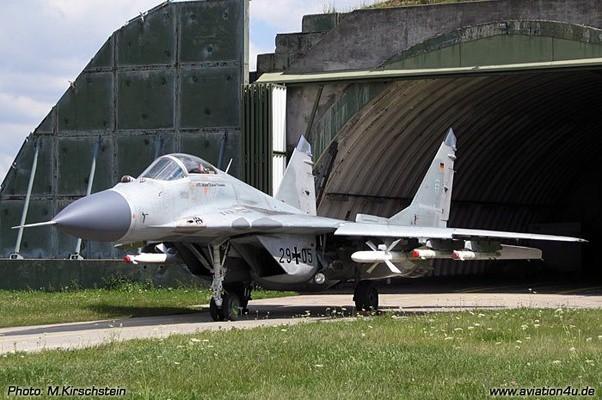 Một loại tiêm kích Nga từng khiến cả NATO điên đảo - Ảnh 2.