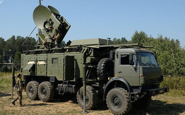 Séc có giúp nổi NATO kết liễu vai trò bá chủ của Nga trong tác chiến điện tử? - Ảnh 1.