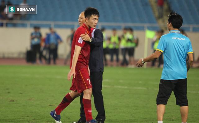 """U23 Hàn Quốc cử lực lượng đặc biệt"""" do thám nhất cử nhất động của U23 Việt Nam - Ảnh 1."""