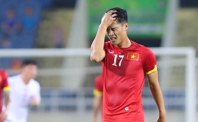 2 năm mất tích của Mạc Hồng Quân và số phận của U23 Việt Nam từng làm chấn động châu lục - Ảnh 4.