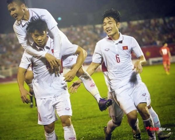 U23 Việt Nam: Xứng đáng được đưa vào sách giáo khoa về bóng đá? - Ảnh 2.