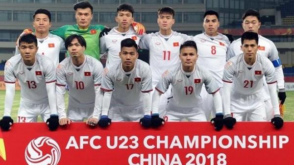 U23 Việt Nam: Xứng đáng được đưa vào sách giáo khoa về bóng đá? - Ảnh 4.