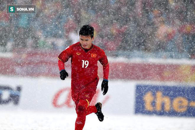 Bầu Hiển thưởng hàng tỉ đồng cho các cầu thủ lập công cùng U23 Việt Nam - Ảnh 1.