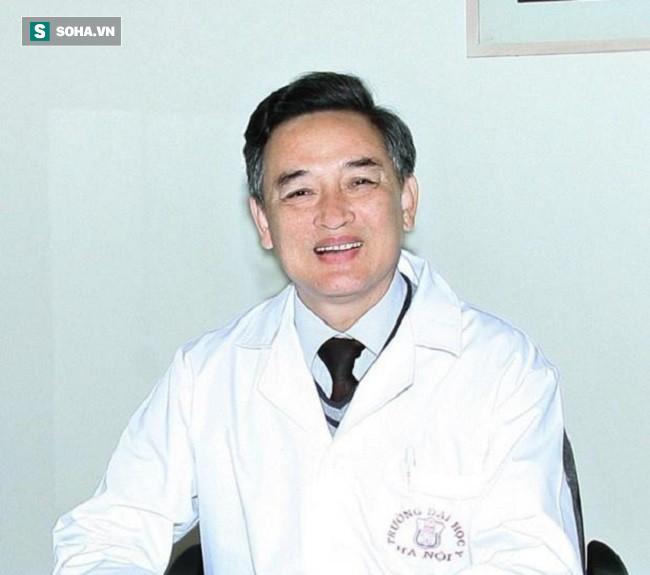 Chuyên gia đầu ngành tiêu hóa chỉ cách đoán bệnh qua vị trí đau vùng bụng ai cũng nên biết - Ảnh 1.