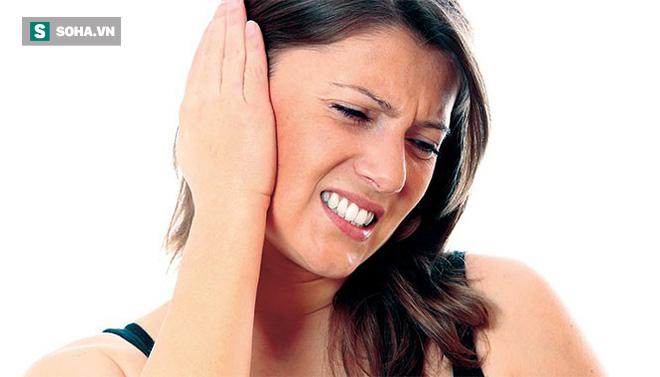 Khi nào vết loét họng là dấu hiệu cần đề phòng ung thư, cần đi khám? - Ảnh 2.