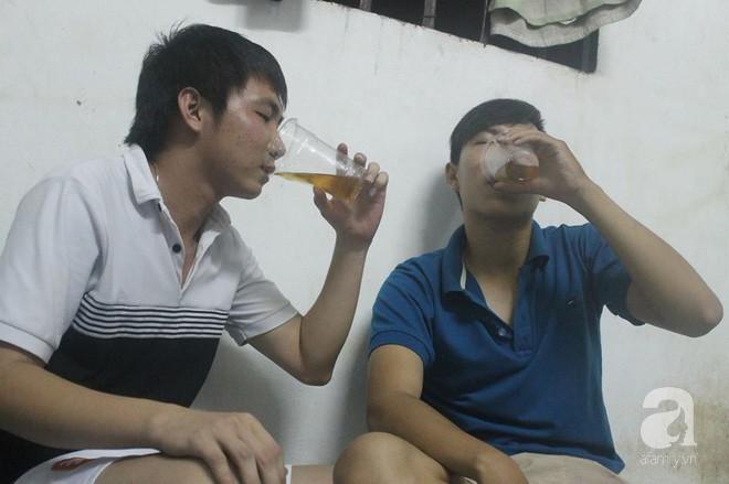 Cẩn thận mắc bệnh gan nhiễm mỡ vì uống rượu quá nhiều, nhậu đói ngày Tết - Ảnh 4.