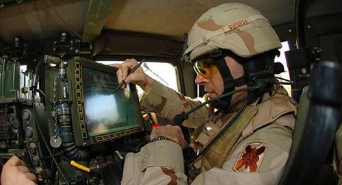 GPS – Từ lợi thế, trở thành điểm yếu của Quân đội Mỹ - Ảnh 1.