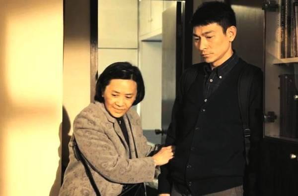 Người phụ nữ cô độc khiến Lưu Đức Hoa phải quỳ gối trước hàng trăm người - Ảnh 2.