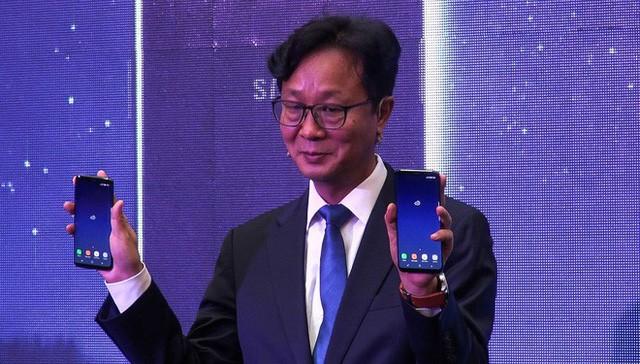 """Samsung sắp bổ nhiệm thêm cựu CEO trong top 100 Fortune làm giám đốc để """"ra oai"""" và tăng giá trị cổ đông - Ảnh 1."""