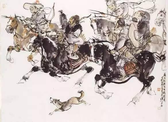 Phát hiện Án tìm chó trong mộ cổ và sở thích ít người biết của Tần Thủy Hoàng, Hán Vũ Đế - Ảnh 1.