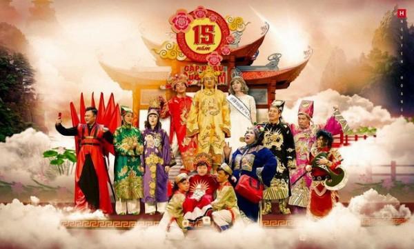 Đạo diễn Khải Hưng: Tôi không tin Chí Trung sẽ từ bỏ chương trình sau Táo Quân 2018 - Ảnh 4.