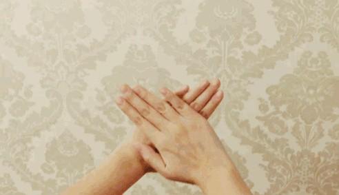 Bỏ ra vài phút vỗ tay mỗi ngày, hiệu quả vô cùng bất ngờ: Bạn có muốn thử không? - Ảnh 2.