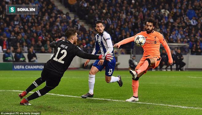 Dạo chơi ở Bồ Đào Nha, Liverpool hủy diệt không thương tiếc đối thủ  - Ảnh 1.