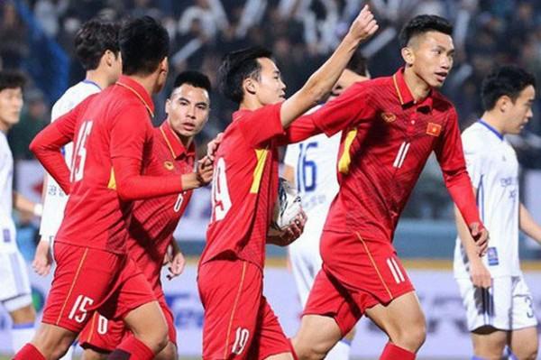 Những nhận định ấn tượng của truyền thông quốc tế về U23 Việt Nam - Ảnh 1.