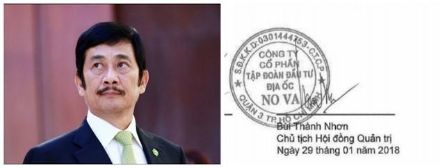 Soi chữ ký, đoán tính cách của các doanh nhân lẫy lừng sinh năm Tuất tại Việt Nam - Ảnh 2.