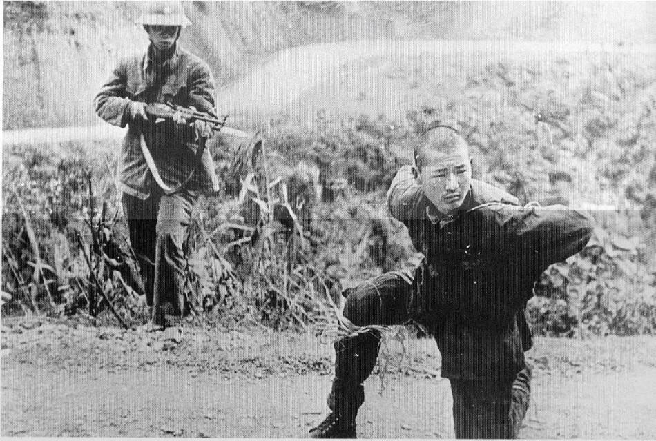 Có một Việt Nam hào hùng như thế trong chiến tranh biên giới 1979 - Ảnh 9.