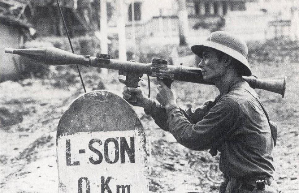 Có một Việt Nam hào hùng như thế trong chiến tranh biên giới 1979 - Ảnh 11.