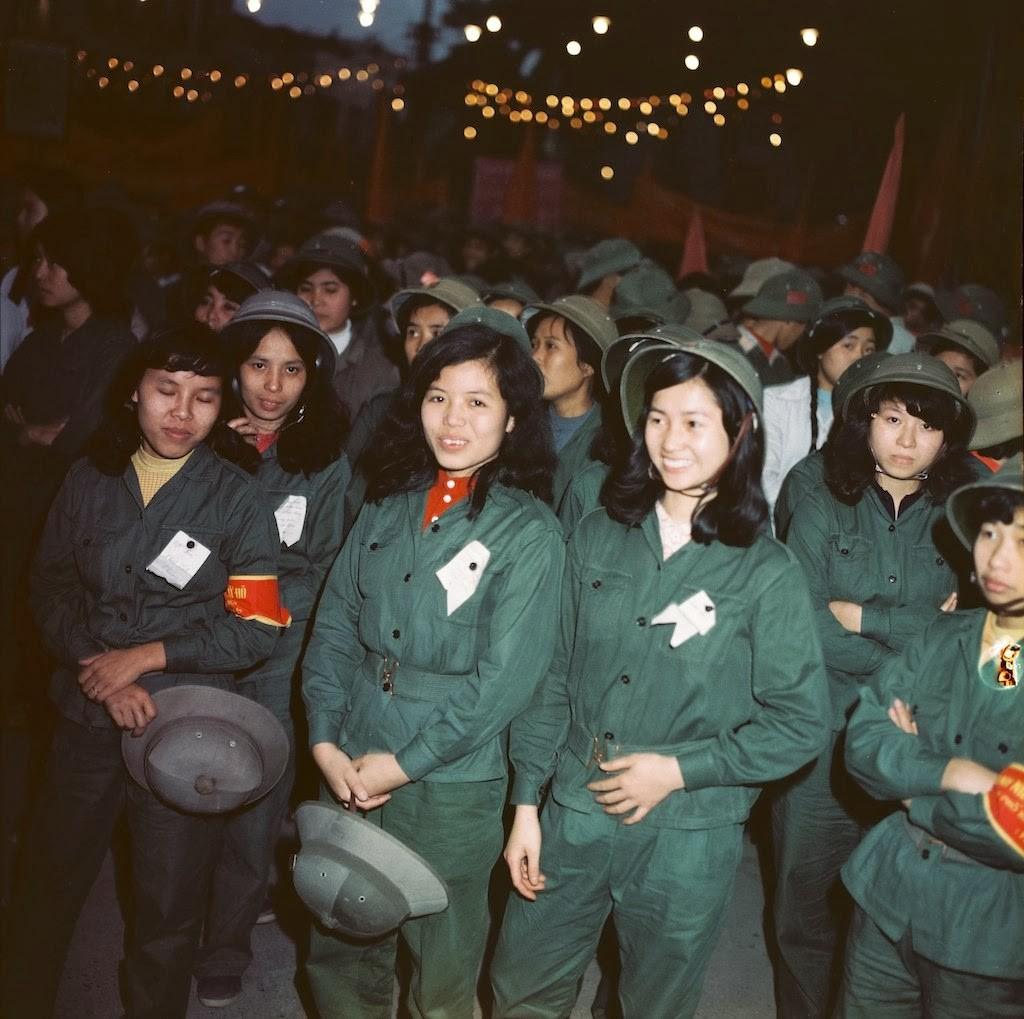 Có một Việt Nam hào hùng như thế trong chiến tranh biên giới 1979 - Ảnh 3.