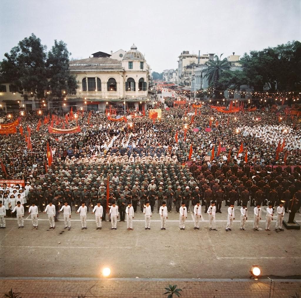 Có một Việt Nam hào hùng như thế trong chiến tranh biên giới 1979 - Ảnh 2.