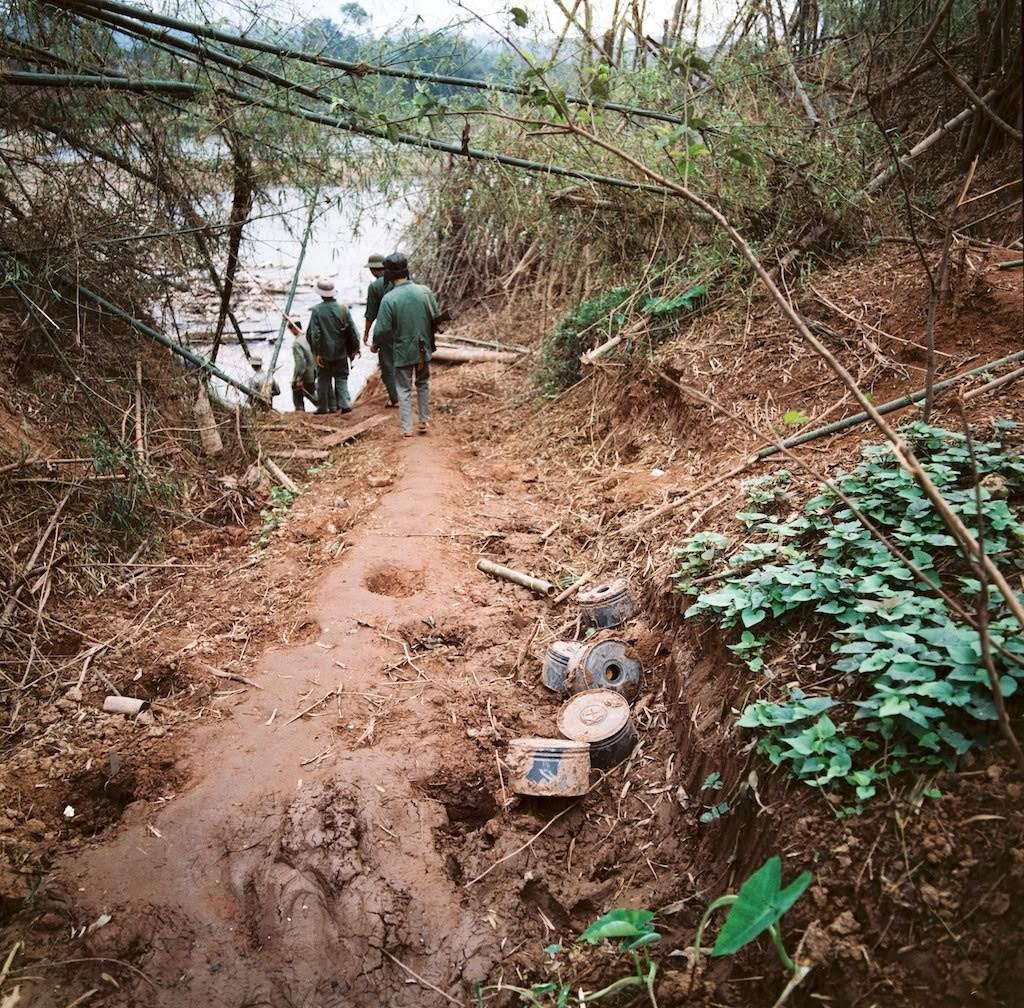Có một Việt Nam hào hùng như thế trong chiến tranh biên giới 1979 - Ảnh 4.