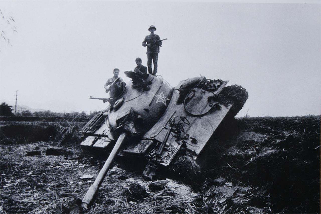 Có một Việt Nam hào hùng như thế trong chiến tranh biên giới 1979 - Ảnh 10.