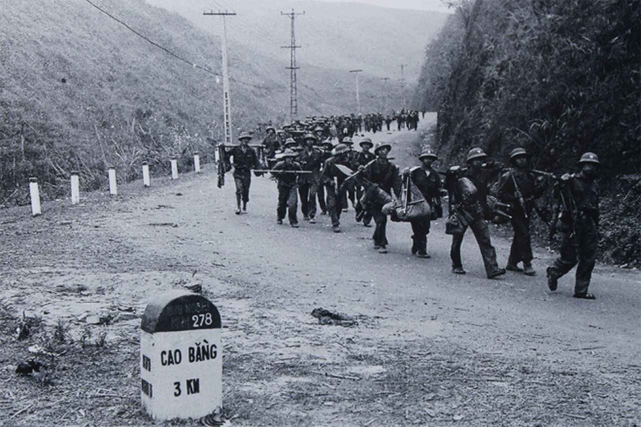 Có một Việt Nam hào hùng như thế trong chiến tranh biên giới 1979 - Ảnh 6.