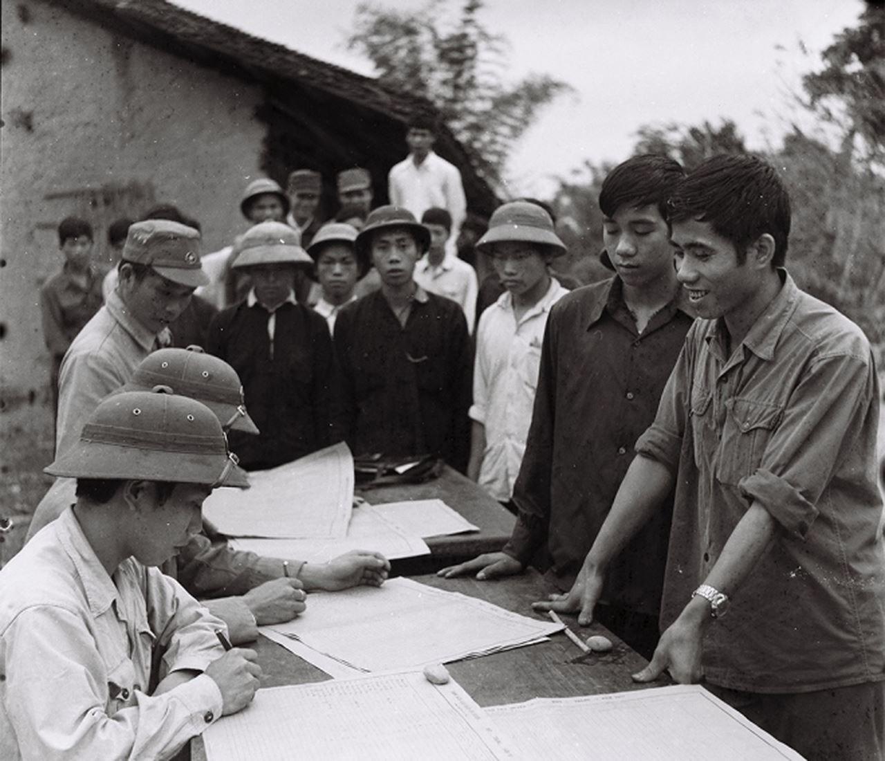 Có một Việt Nam hào hùng như thế trong chiến tranh biên giới 1979 - Ảnh 7.
