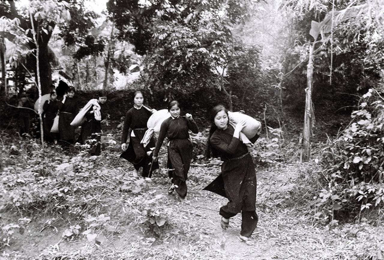 Có một Việt Nam hào hùng như thế trong chiến tranh biên giới 1979 - Ảnh 13.