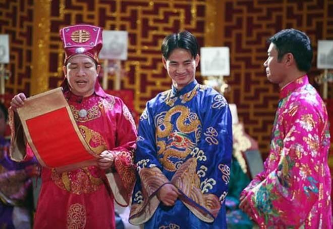 Chuyện bức xúc của Quang Thắng, Quốc Khánh khi tham gia Táo quân - Ảnh 1.