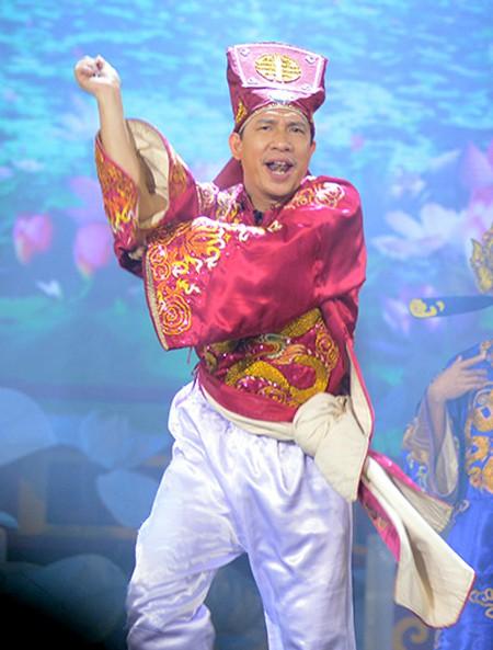 Chuyện bức xúc của Quang Thắng, Quốc Khánh khi tham gia Táo quân - Ảnh 2.