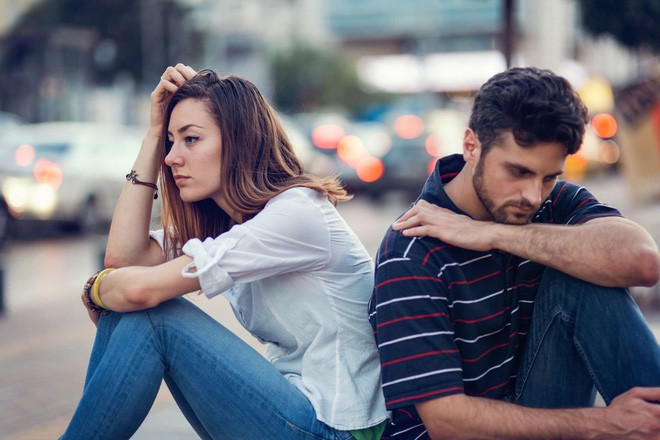 Cứ mạnh dạn yêu đi rồi ai cũng sẽ phải trải qua những giai đoạn này, vượt qua giai đoạn số 5 bạn sẽ tìm được bến đỗ cuộc đời - Ảnh 2.