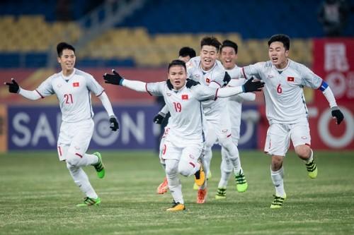 Sau giải Fair Play U23 châu Á, thầy trò HLV Park Hang Seo giành 'Vinh danh Fair Play' - Ảnh 1.