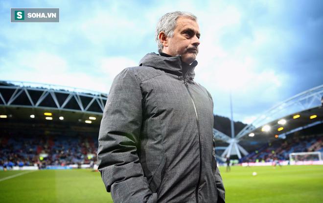 """Ơn giời, Mourinho đã thấy """"phao cứu sinh""""! - Ảnh 1."""