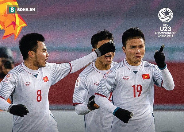 Cơ hội nào cho các cầu thủ U23 ở V-League 2018? - Ảnh 1.