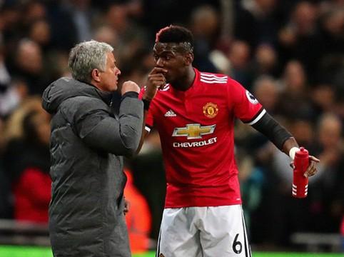 Không phải Pogba, Mourinho mới là vấn đề nghiêm trọng hơn với M.U - Ảnh 2.