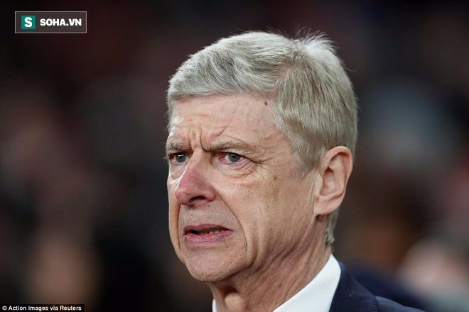 Chủ quan khinh địch, Arsenal lãnh đòn đau từ đội bóng vô danh ngay trên sân nhà - Ảnh 3.