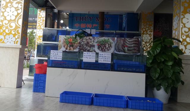 Khách tố nhà hàng ở Đà Nẵng chặt chém, đưa hóa đơn hoàn toàn chữ Trung Quốc - Ảnh 2.