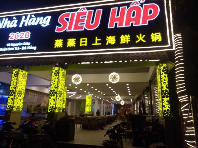Vụ hóa đơn toàn chữ Trung Quốc ở Đà Nẵng: Công an, quản lý thị trường vào cuộc kiểm tra - Ảnh 2.