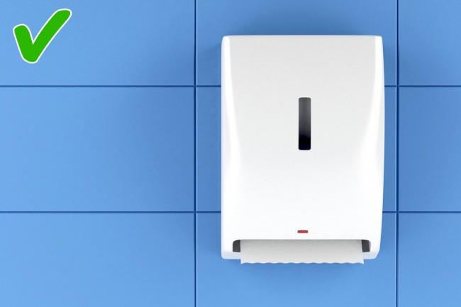 Nếu nghĩ rằng mình dùng nhà vệ sinh công cộng đúng cách, hãy đọc lại 6 điều sau - Ảnh 12.