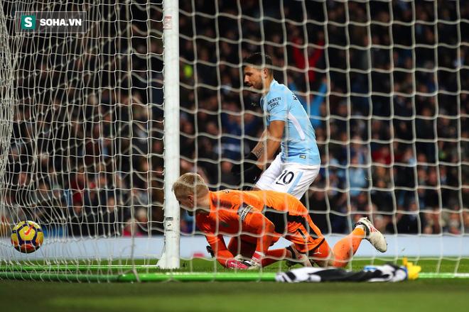 Đã đến lúc Premier League đánh sập Champions League bằng tiền? - Ảnh 1.