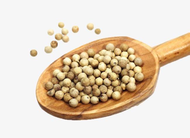 Hãy đánh thức lọ hạt tiêu trắng bị bỏ quên nơi góc bếp với bài thuốc chữa bệnh hữu ích - Ảnh 1.