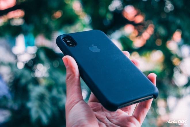 Vì sao nên dùng ốp lưng cho iPhone? - Ảnh 1.