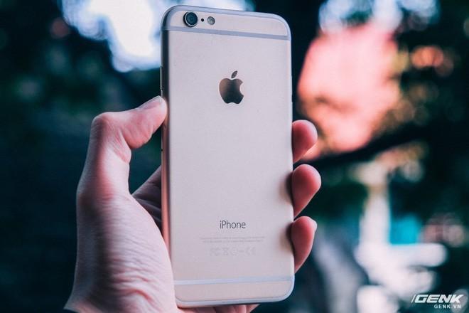 Vì sao nên dùng ốp lưng cho iPhone? - Ảnh 2.