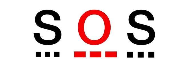 Vẫn dùng như 1 tín hiệu cấp cứu khẩn cấp nhưng làm sao để phát tín hiệu SOS đúng bạn biết không? - Ảnh 1.