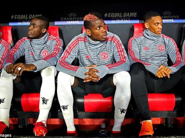 Mourinho mâu thuẫn với Pogba: Siêu cò Mino Raiola là thủ phạm? - Ảnh 3.