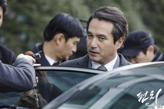 Hàn Quốc chấn động trước chiến dịch vạch trần 3 nam diễn viên Hàn kỳ cựu quấy rối tình dục nhiều nạn nhân - Ảnh 6.