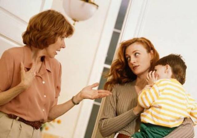 Nuôi con 25 năm, cho đến một ngày, người mẹ bất chợt nhận ra vấn đề tai hại của bản thân - Ảnh 3.
