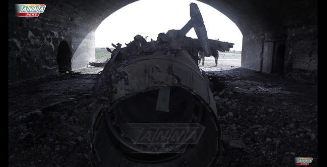 QĐ Syria tấn công mạnh Đông Ghouta: Tên lửa hành trình Tomahawk Mỹ sẵn sàng tập kích ồ ạt? - Ảnh 1.